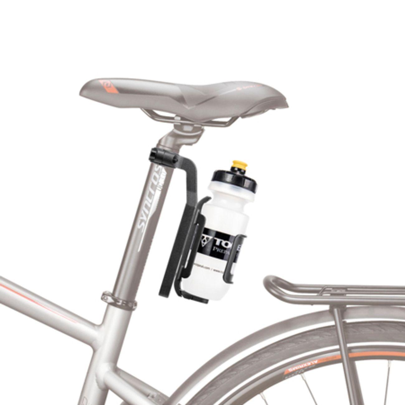Cyclisme sur route  TOPEAK Porte-bidon Topeak EP Mount