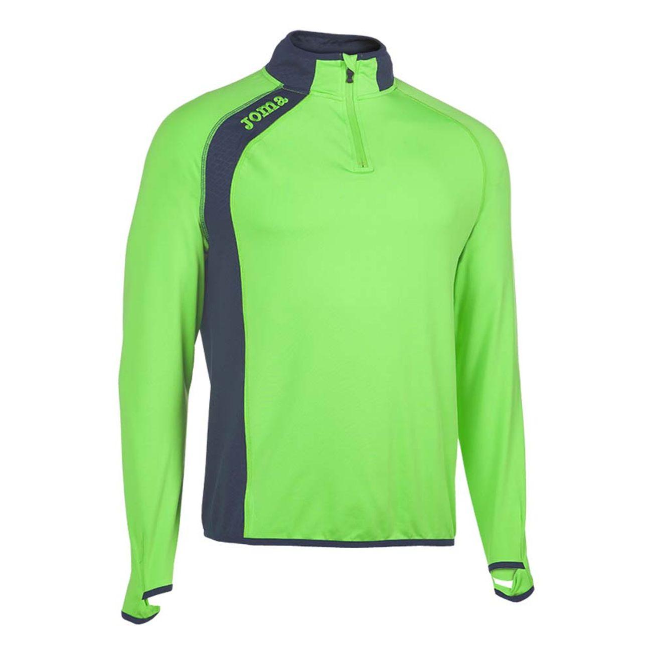 Zipper Joma V Running 2 Homme 1 Sweatshirt Elite 7Yg6byf