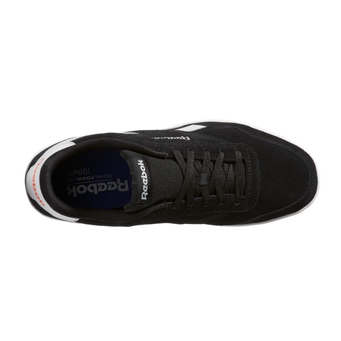 Cn8650 T Blanco Negro Adulte Royal Tennis Reebok Techque J3T1lKcuF5