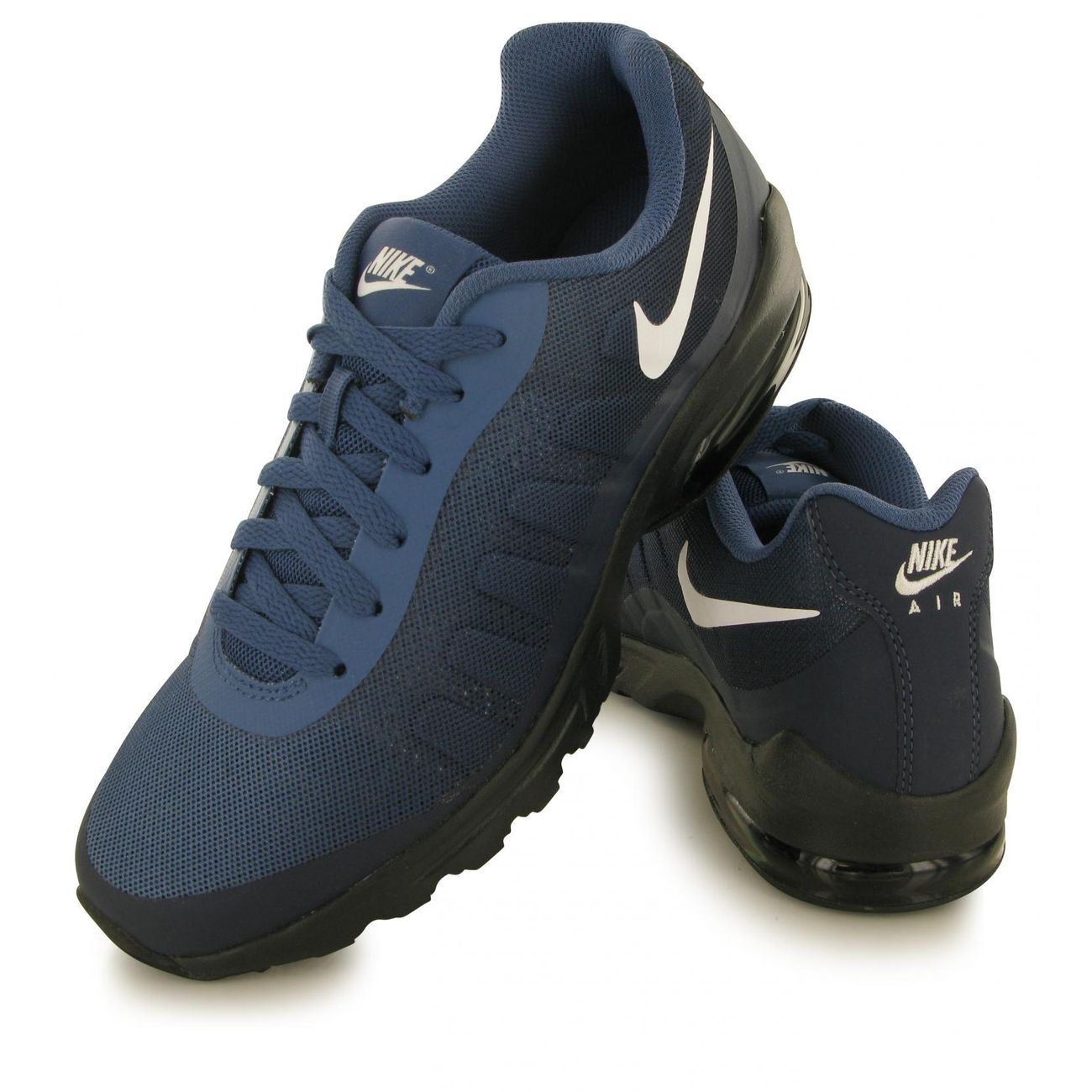 air max invigor bleu homme