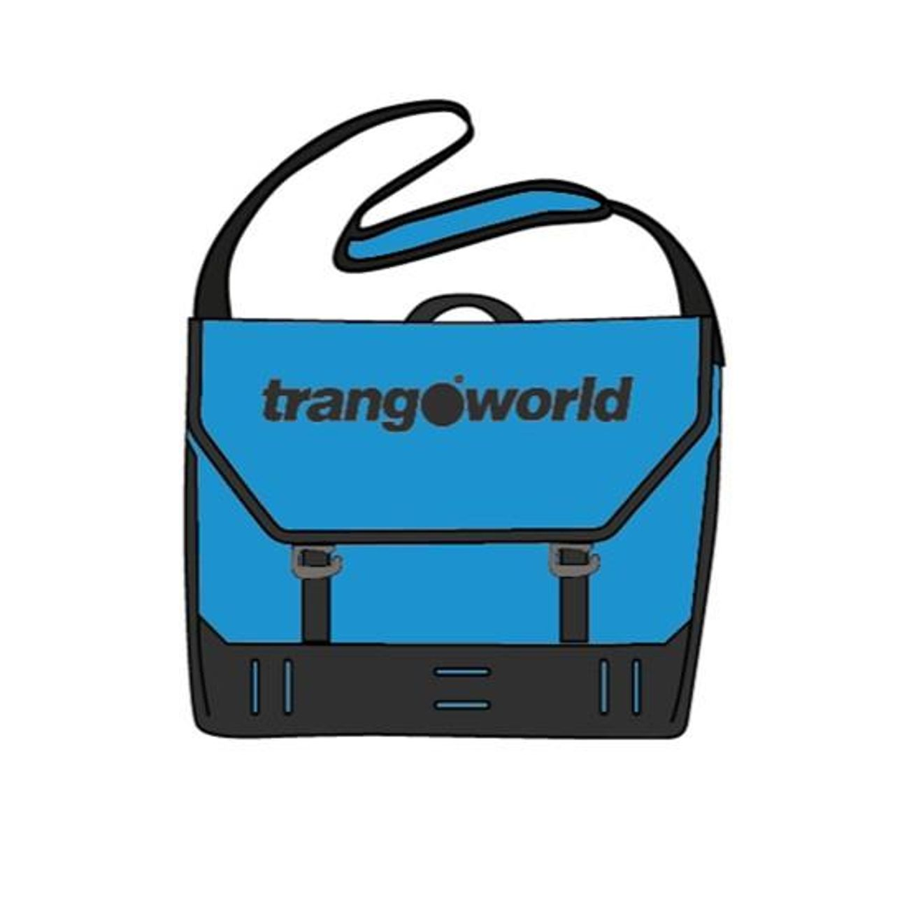 Nauta Trangoworld Bagagerie Shoulder Bagagerie 15 vmN0w8n
