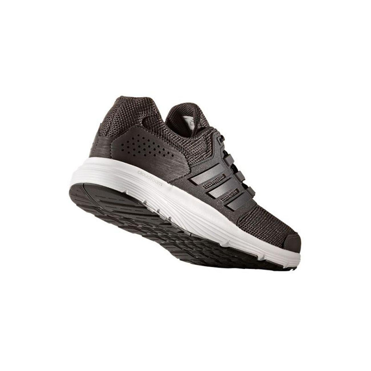 best service ba8a5 ea8ad ... Course à pied femme ADIDAS PERFORMANCE Adidas Performance Galaxy 4  noir, chaussures de running femme ...
