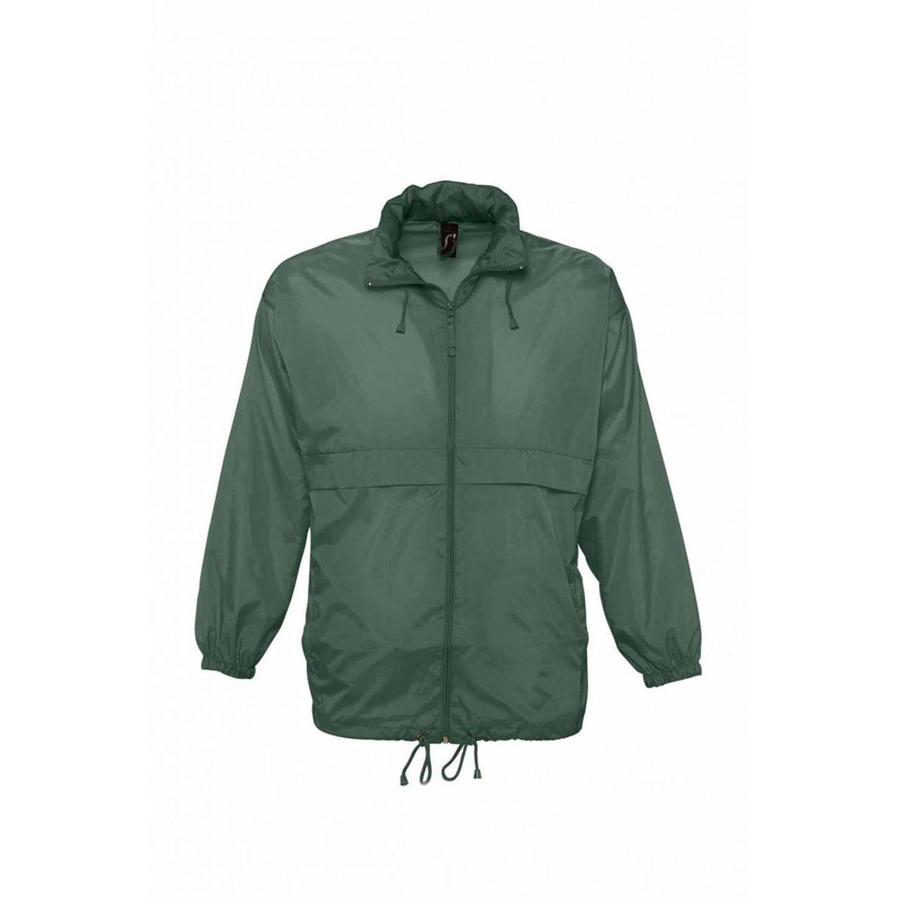 Mixte Homme Sol Forêt vent Imperméable32000 Ou S Coupe Femme Veste Vert Pédestre Randonnée 5AL3q4jR