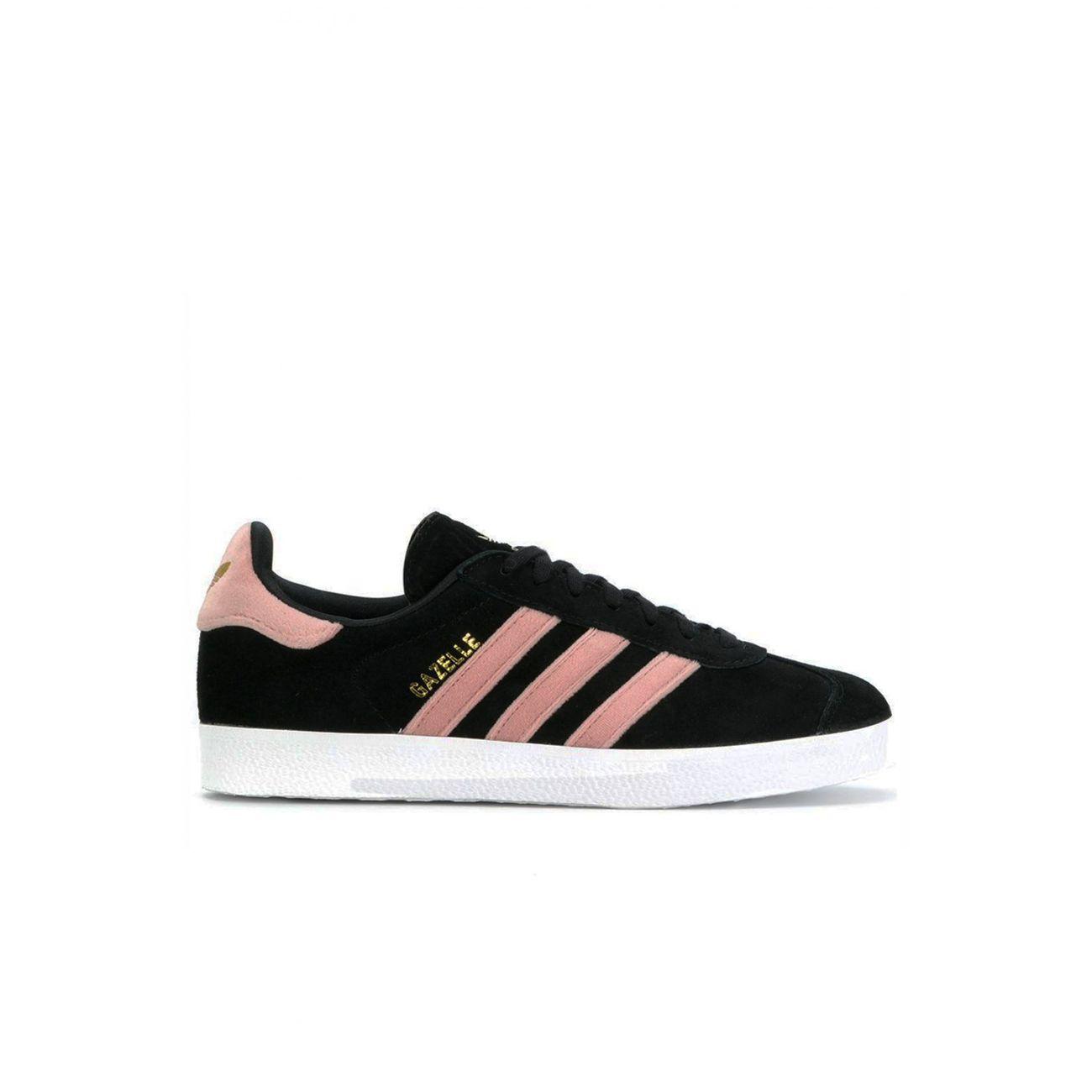 femme ADIDAS Sneakers Cuir Db0164 Gazelle W  -  Adidas