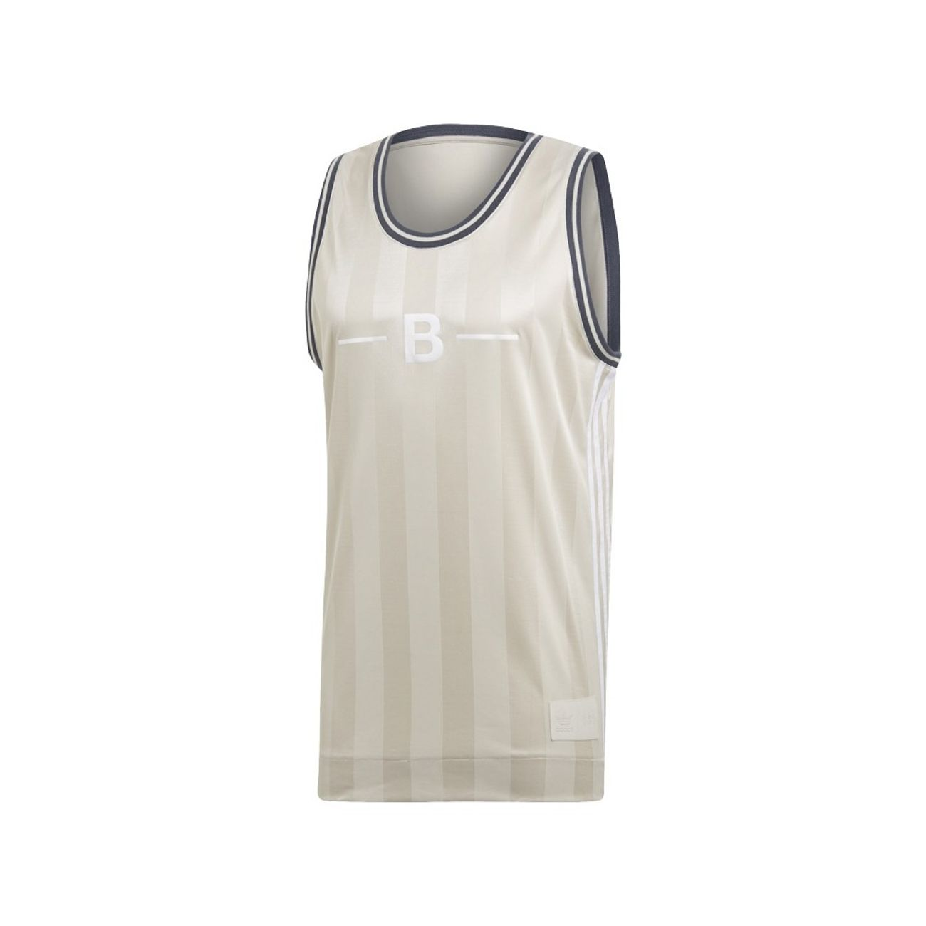Basket ball homme ADIDAS ORIGINALS Maillot de basketball Adidas Originals Bristol Jersey