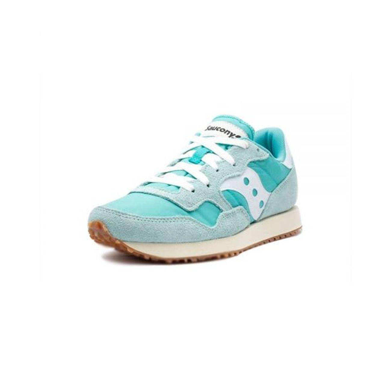 Trainer Adulte Turquoise 42 Running Dxn S60369 Saucony Vintage XOiPkTZu