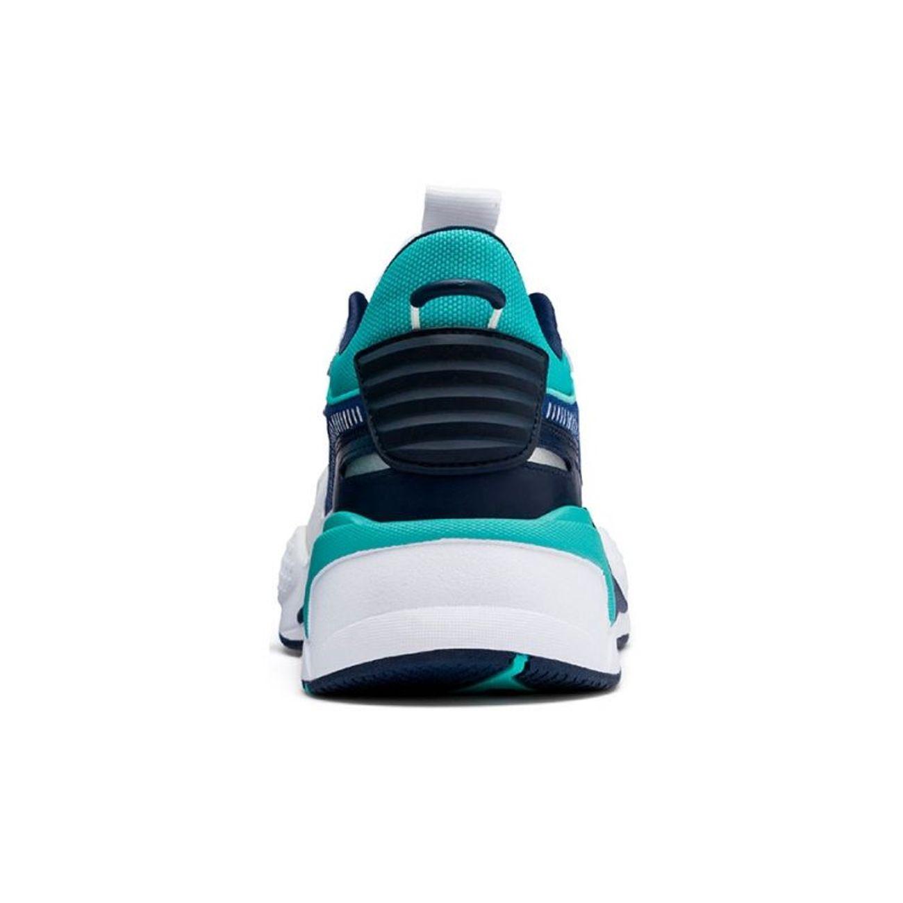 Padel Adulte Vert Hard Puma Rs 02 369818 x Blanc Drive 4Sqc35RLAj