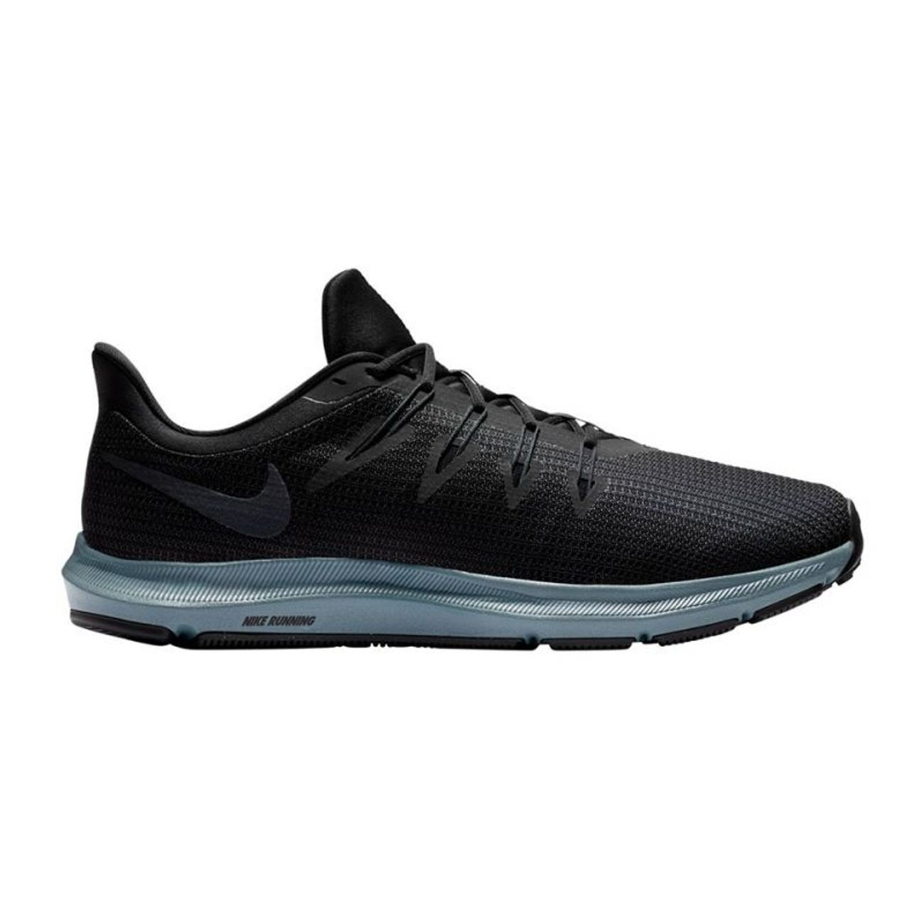 Padel Adulte 002 Quest Noir Nike Niaa7403 dsthrQC