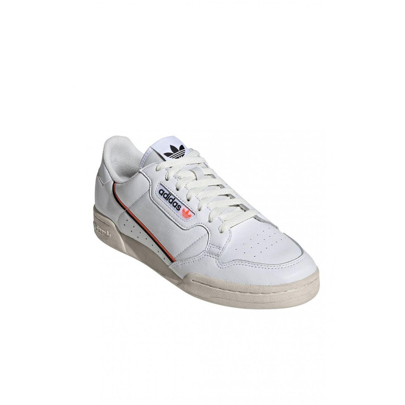 homme ADIDAS Sneakers en cuir Continental 80 - Adidas - Homme