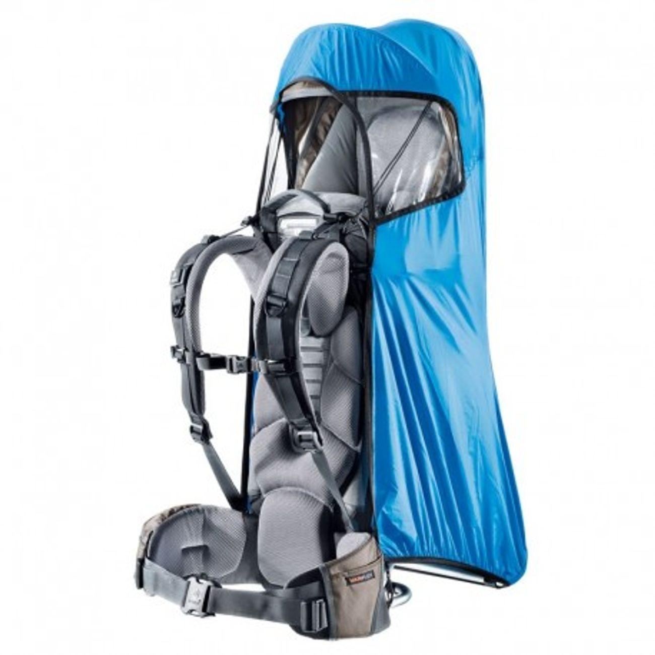 Deluxe Deuter Pour Pluie Protection Bébé Kid Porte Comfort Srqt4nw04