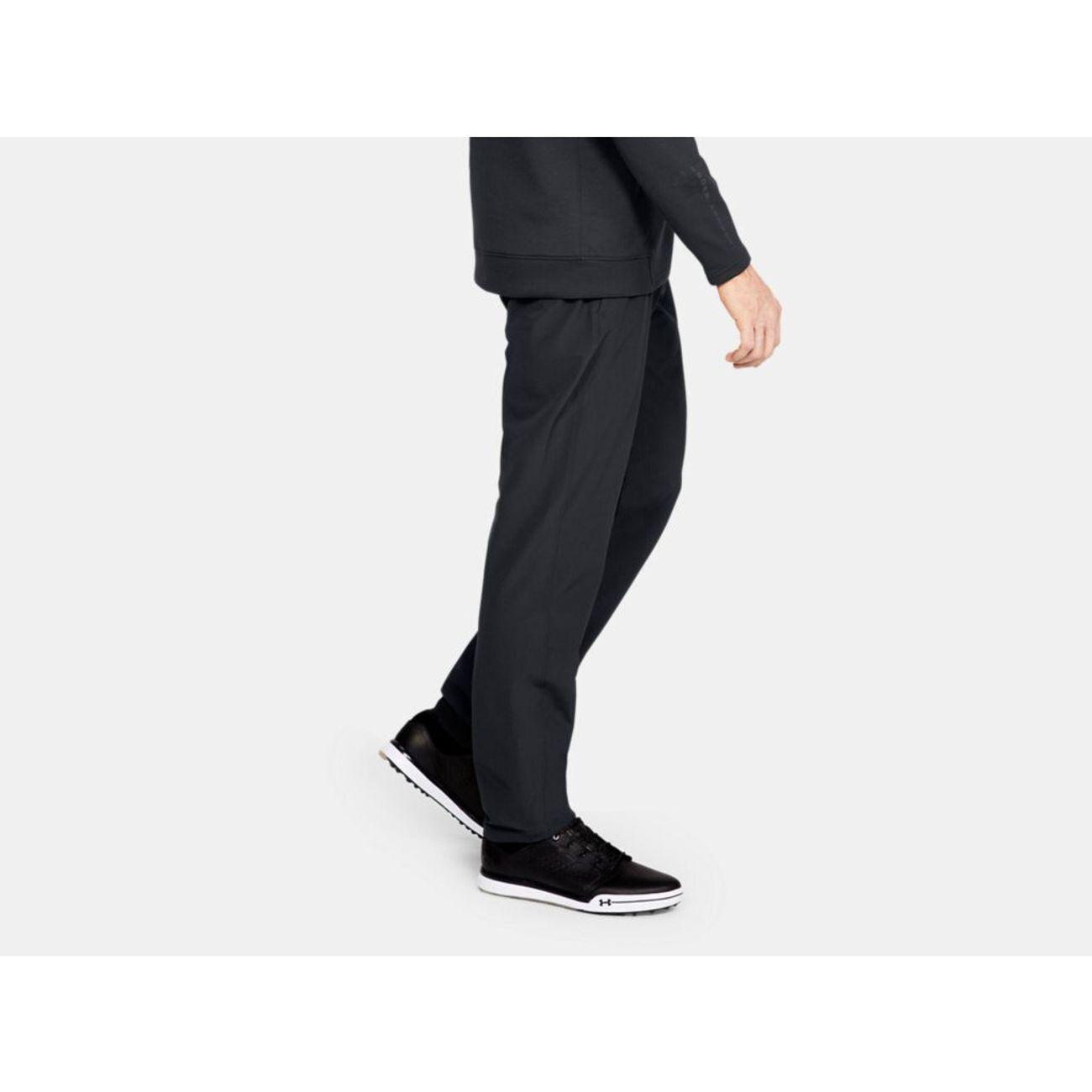 Golf homme UNDER ARMOUR Pantalon fuselé Under Armour ColdGear® Infrared Showdown
