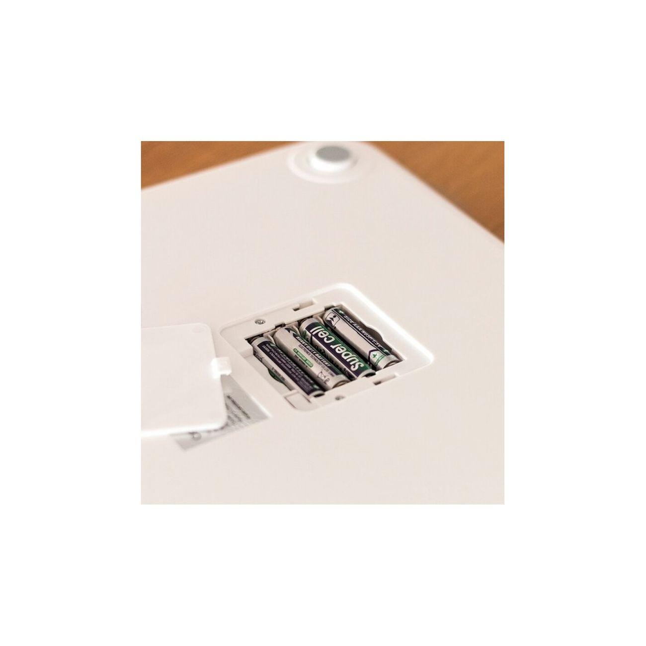 Cecotec Pèse personne connecté Surface Precision 9600 Smart Healthy