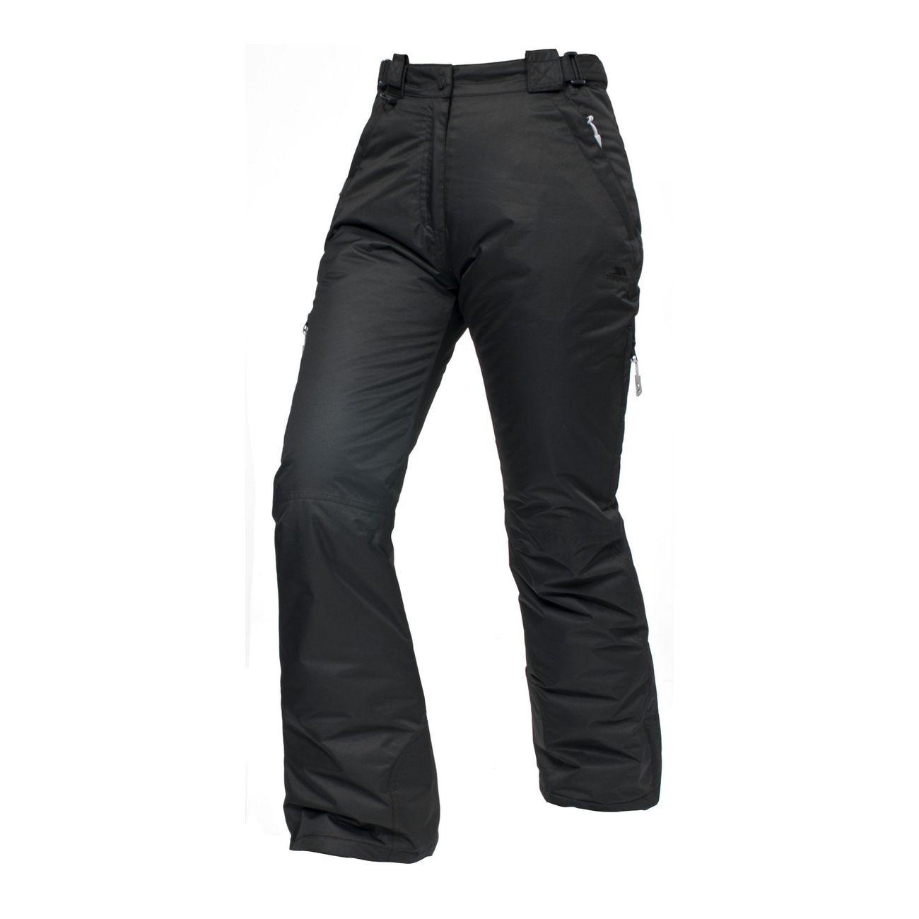 ... Ski femme TRESPASS Trespass Lohan - Pantalon de ski imperméable - Femme  ... 1f5b6344320