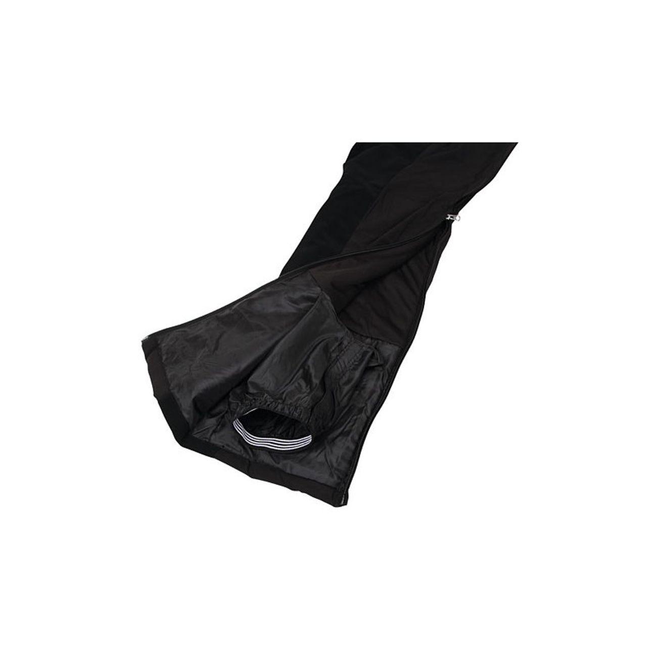 Equitation femme COVALLIERO Sur-pantalon thermique Alaska Noir L