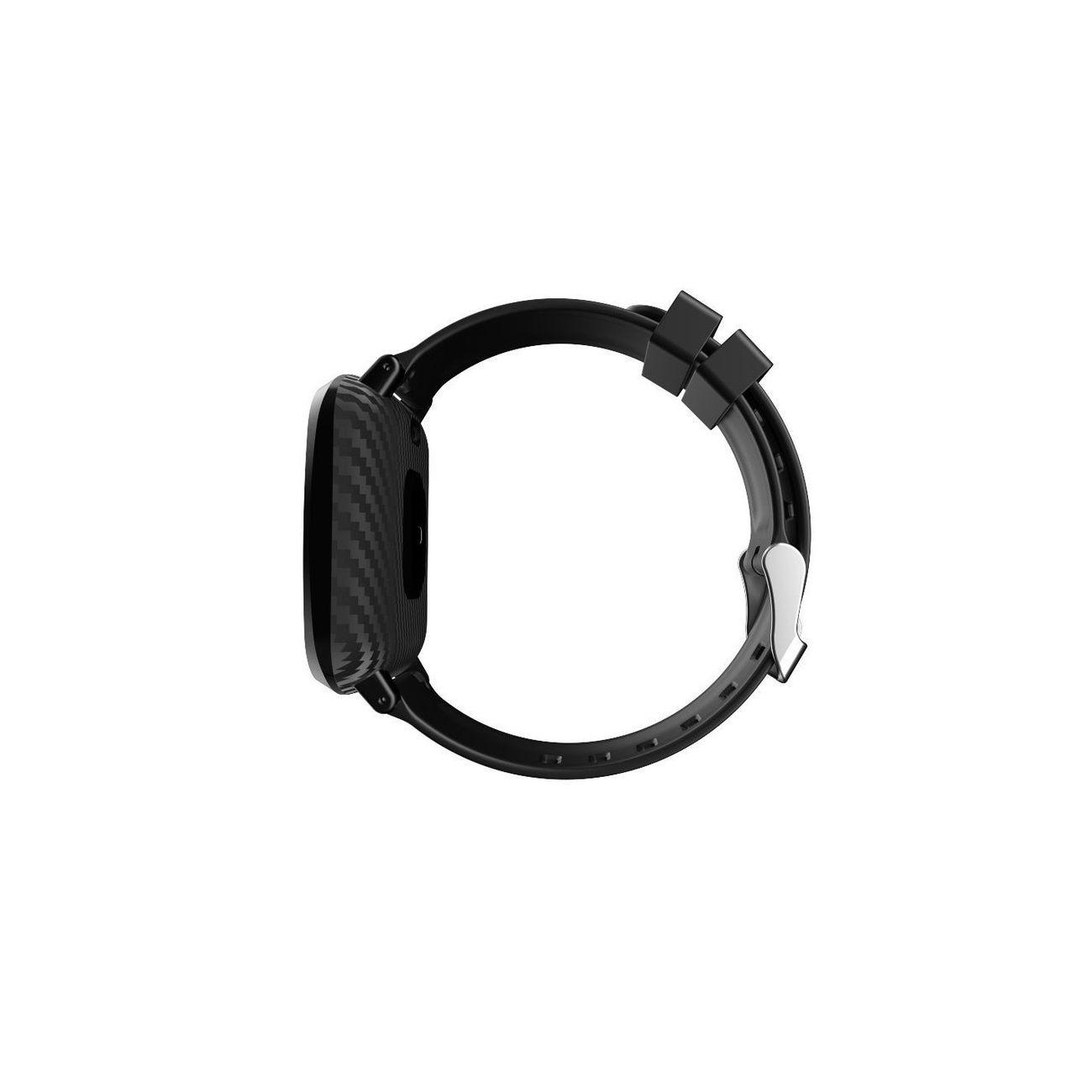 Multisport  CELLYS Montre connectée sport Bluetooth IP67 Fit-Me