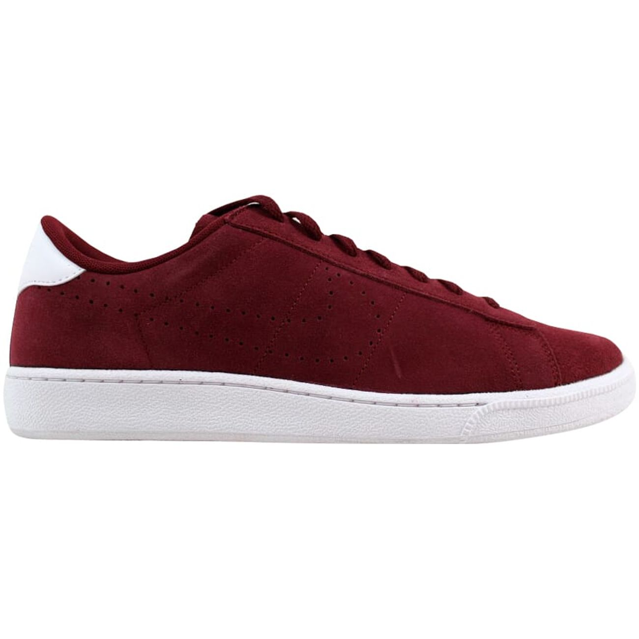 homme NIKE Tennis Classic CS Suede
