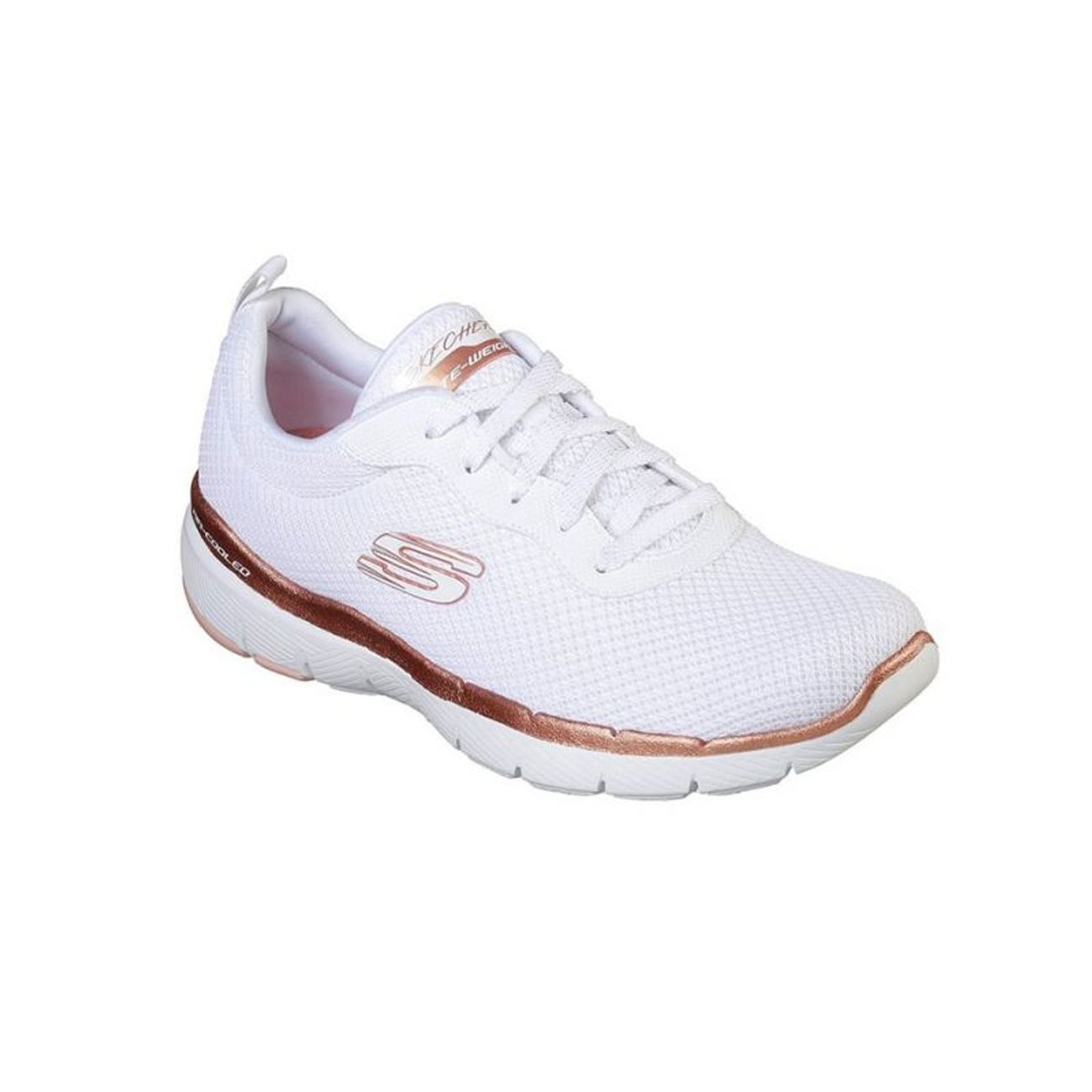 Adulte Blanches Sk13070 Appeal Skechers Femme Padel Wtrg 3 0 Flex zGqSVUpM