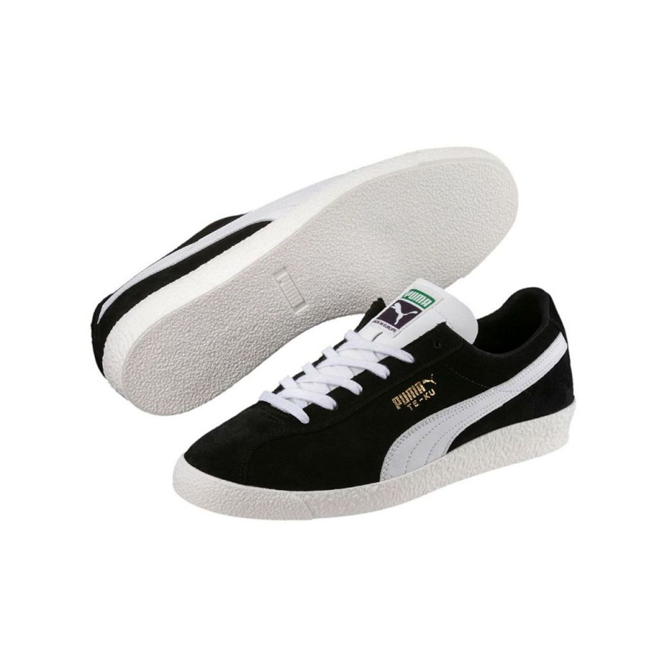Mode Lifestyle homme PUMA Chaussures TE KU