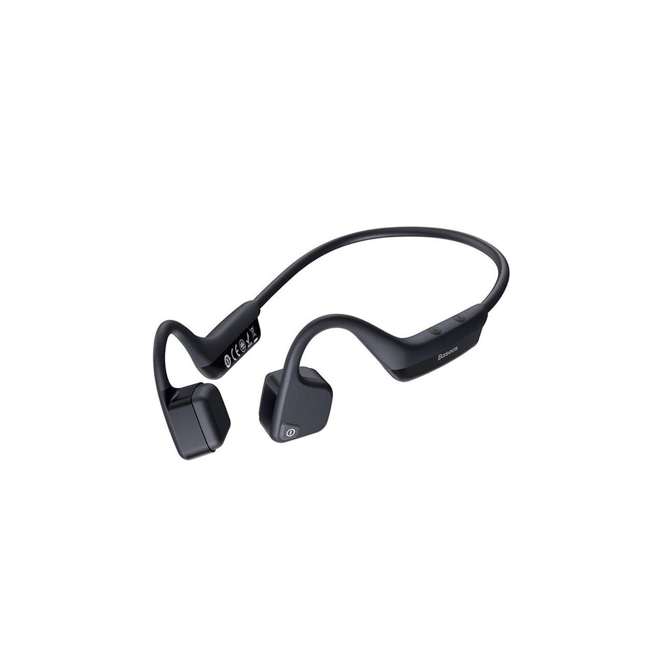 BASEUS Casque Bluetooth à conduction osseuse Baseus