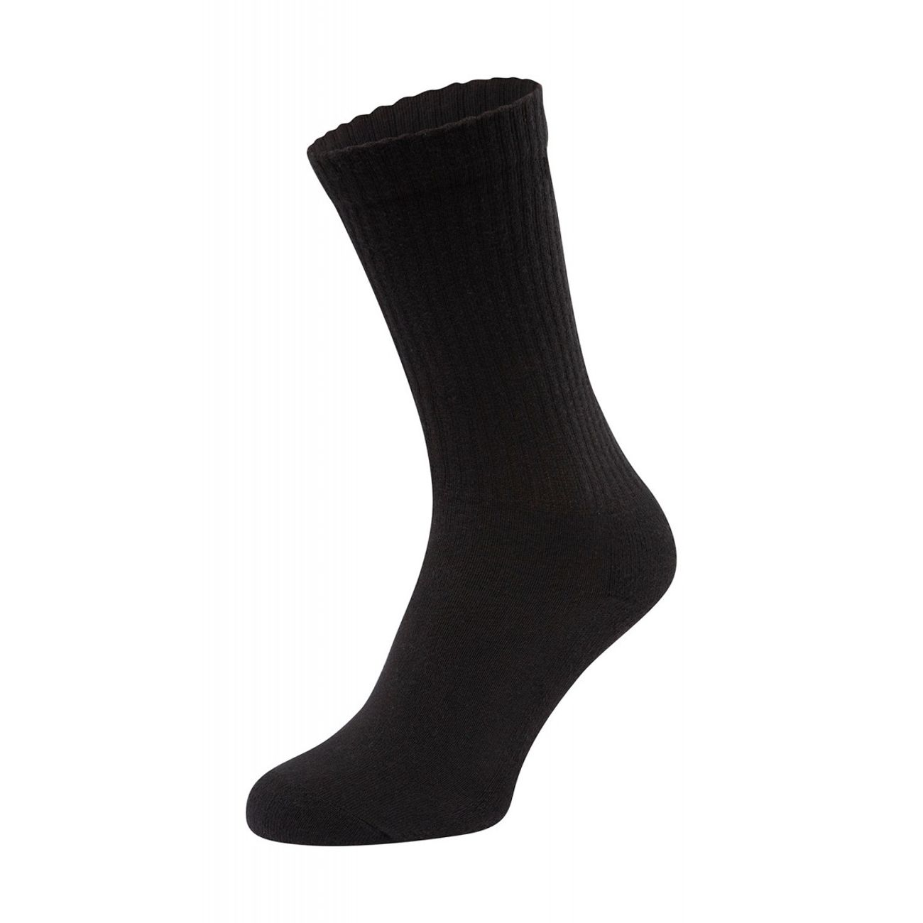 3 longues zNoir Homme Mi Pack 600 Of 67 Fruit Paires Loom ModeLifestyle The Chaussettes 3LR54jAq