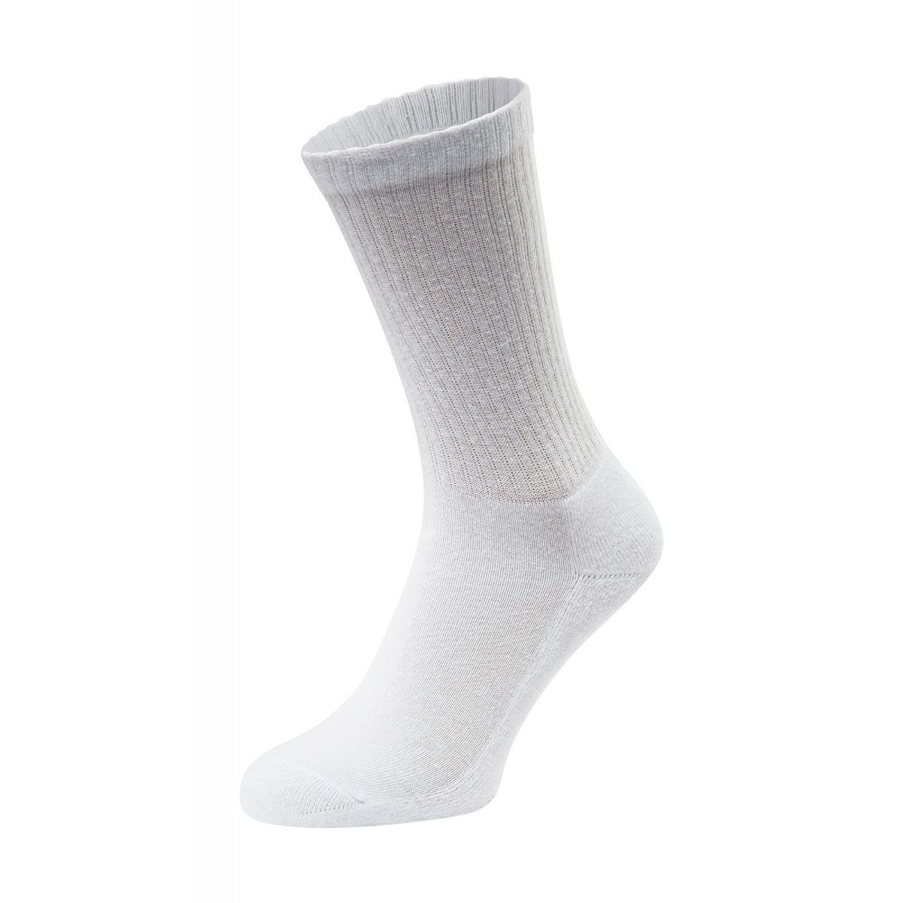 Chaussettes 600 zBlanc 3 Fruit The ModeLifestyle 67 Mi longues Of Pack Loom Paires Homme D2EWIY9H
