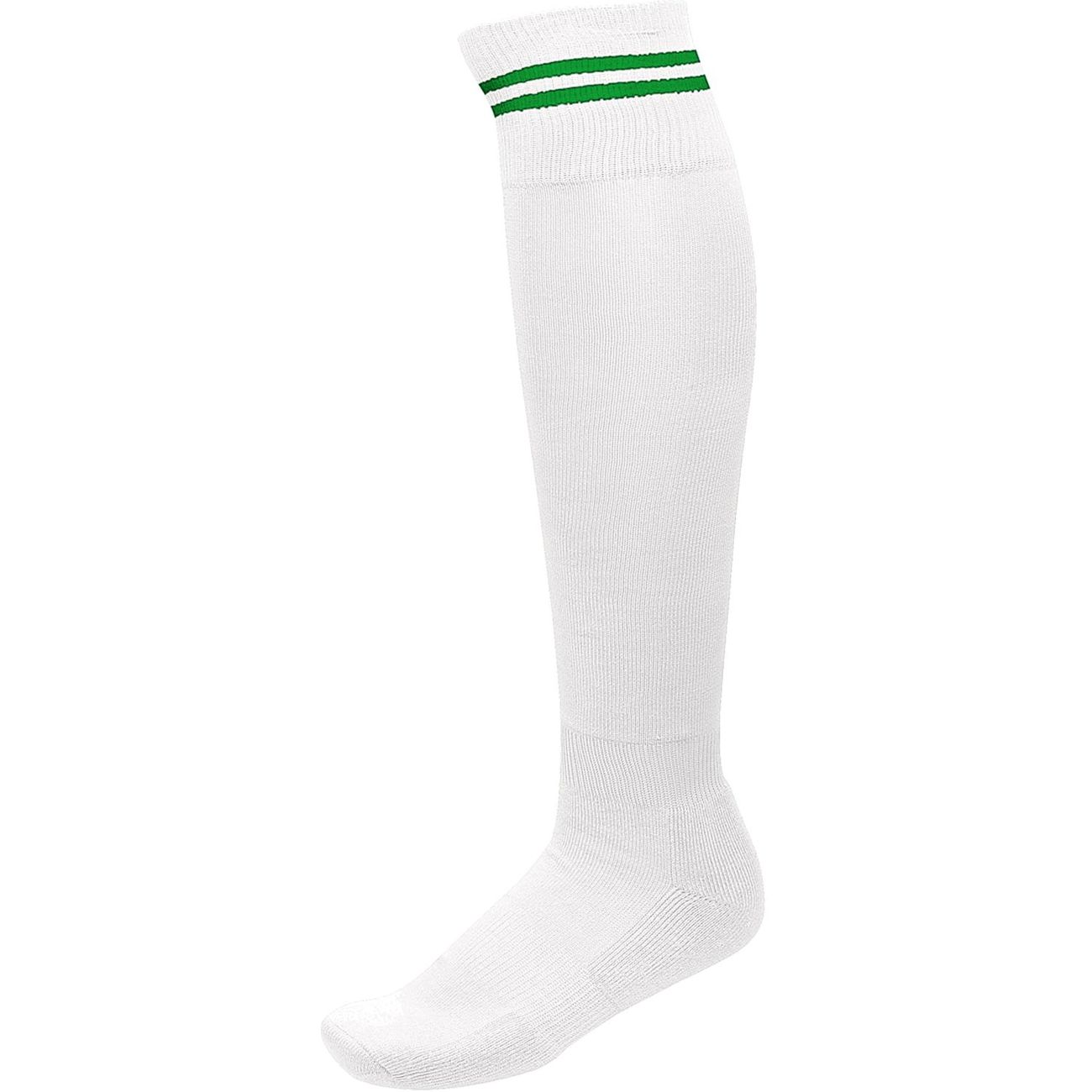 chaussettes antid/érapantes thermales /à rayures pour hommes REDTAG