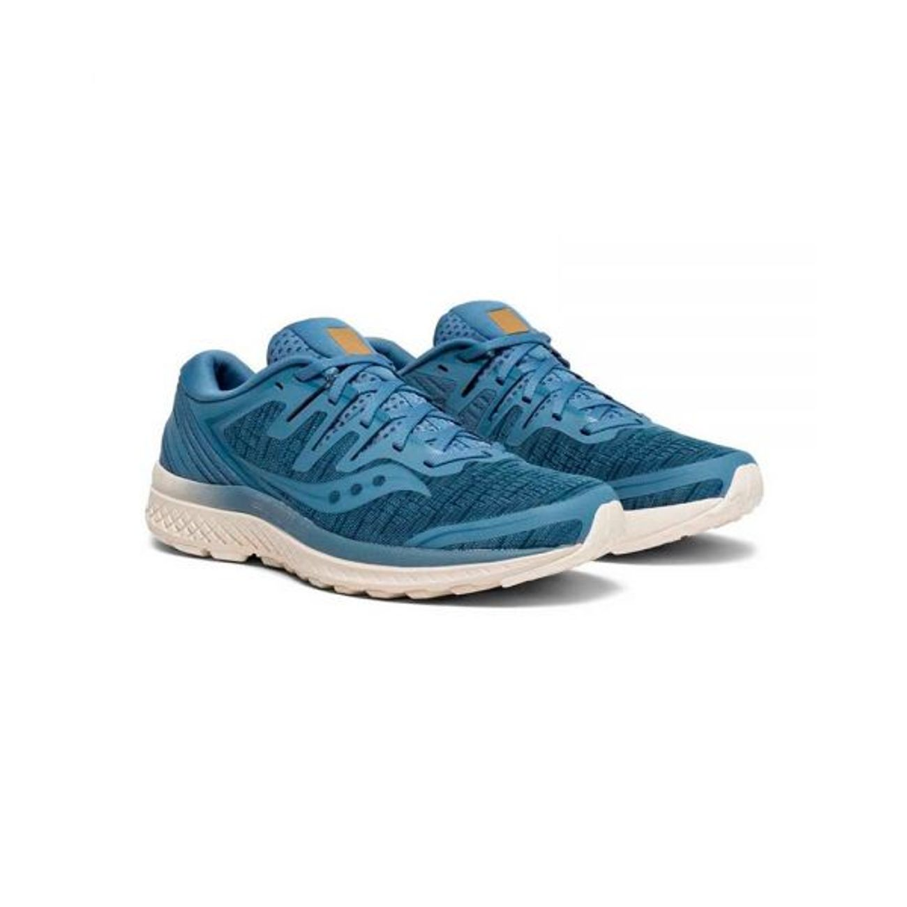 Bleu 41 Running S10464 Saucony Adulte 2 Femme Iso Guide c3JT1lKuF