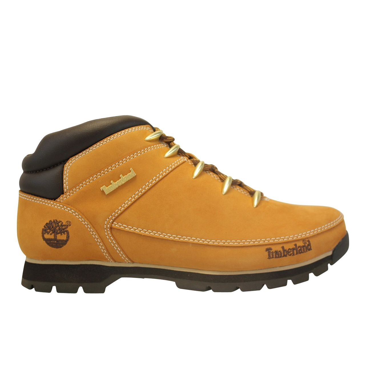 Mode Lifestyle homme TIMBERLAND Timberland Euro Sprint Hiker A122I
