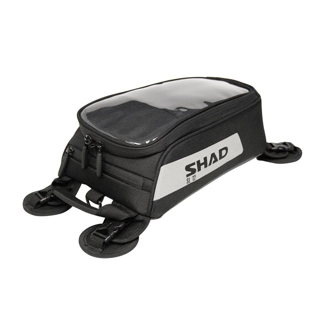 Shad Bagagerie Bag Magnets Sl12m Tank Small lFJ5K1cuT3