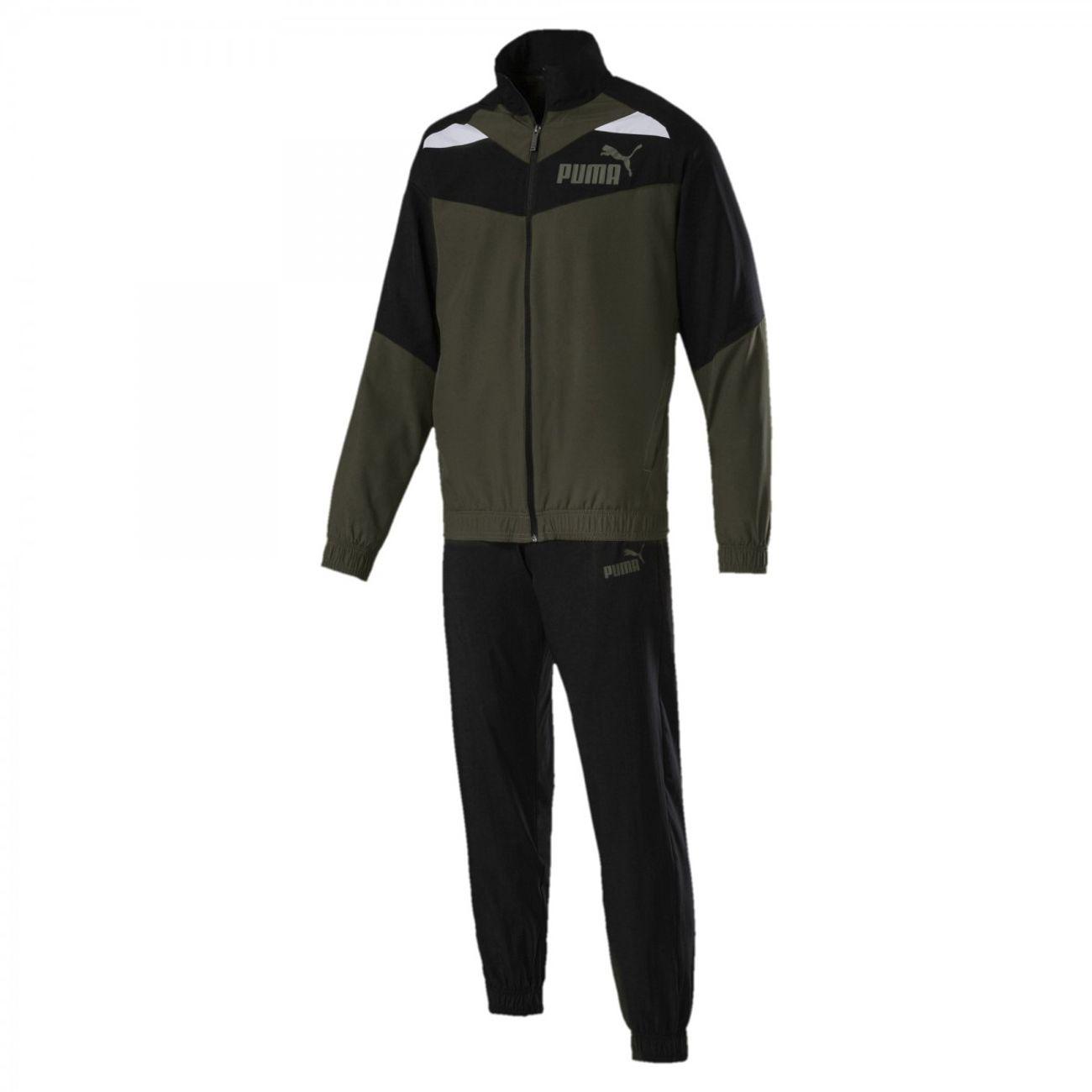 Ensemble de survêtement Puma Iconic Woven Suit CL 851564