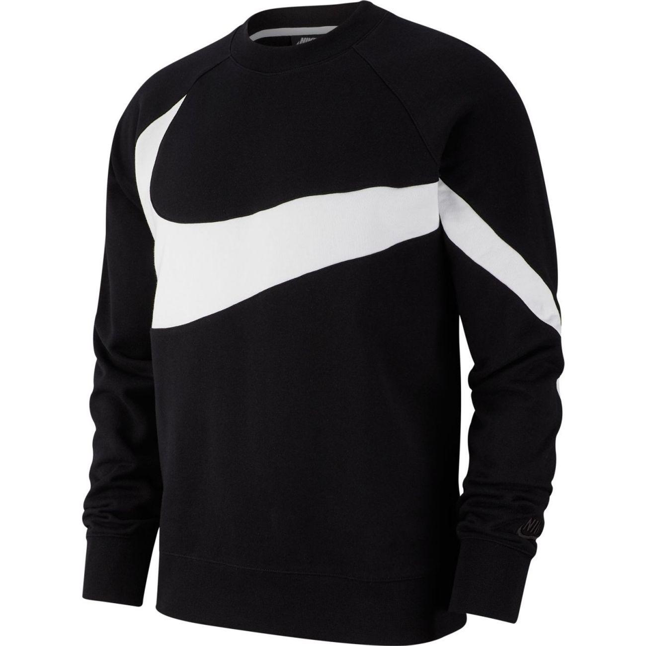 Prix Nike 012 – Achat Swoosh Ar3088 Sweatshirt Big Crew Et Pas VpqGSMzU
