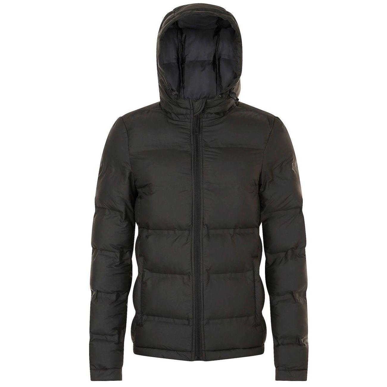 Doudoune à capuche femme - 01623 - noir – achat et prix pas cher ... 4662a5310de8