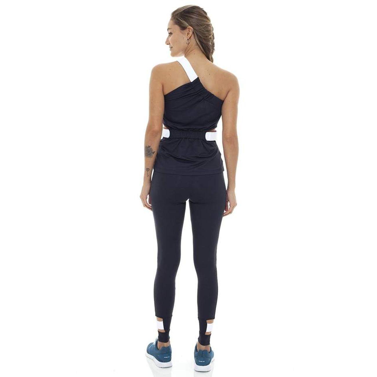 Fitness femme LAUF Sports Legging Chiara LAUF Sports