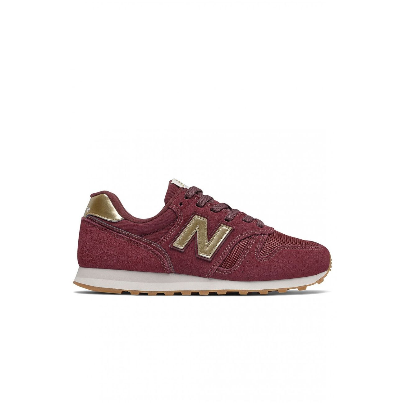 Mode- Lifestyle femme NEW BALANCE Sneakers bimatières lifestyle 373  -  New balance - Femme