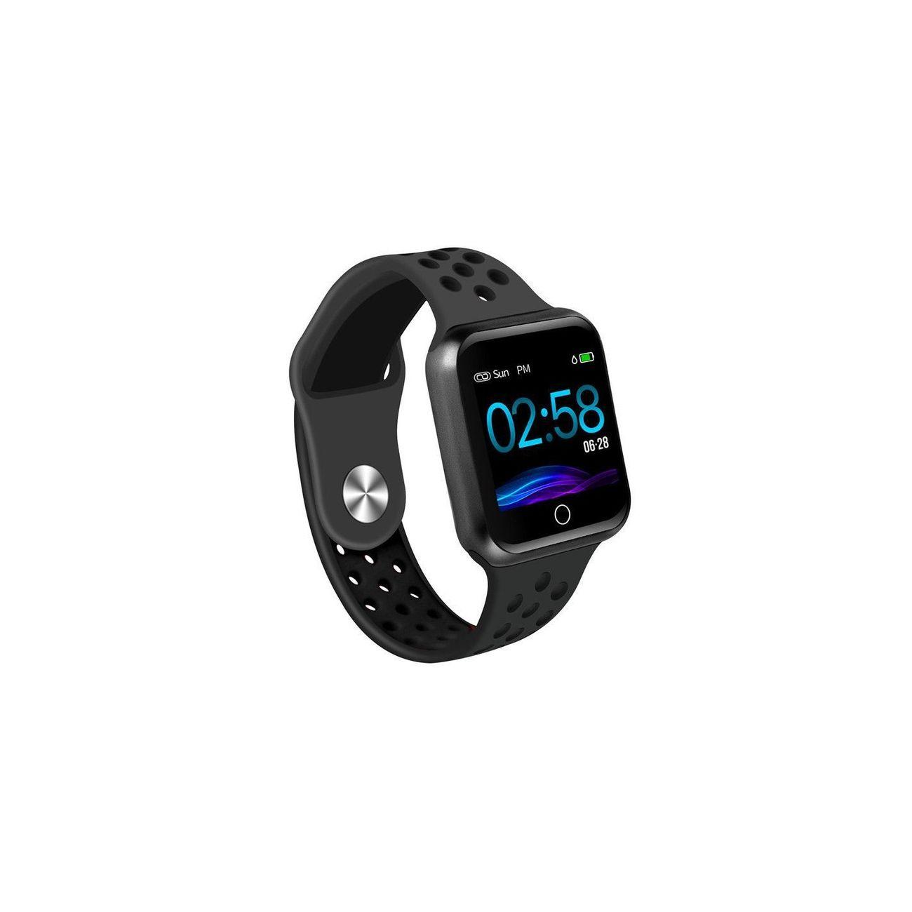 CELLYS Montre connectée sport cardio Bluetooth X-Fit