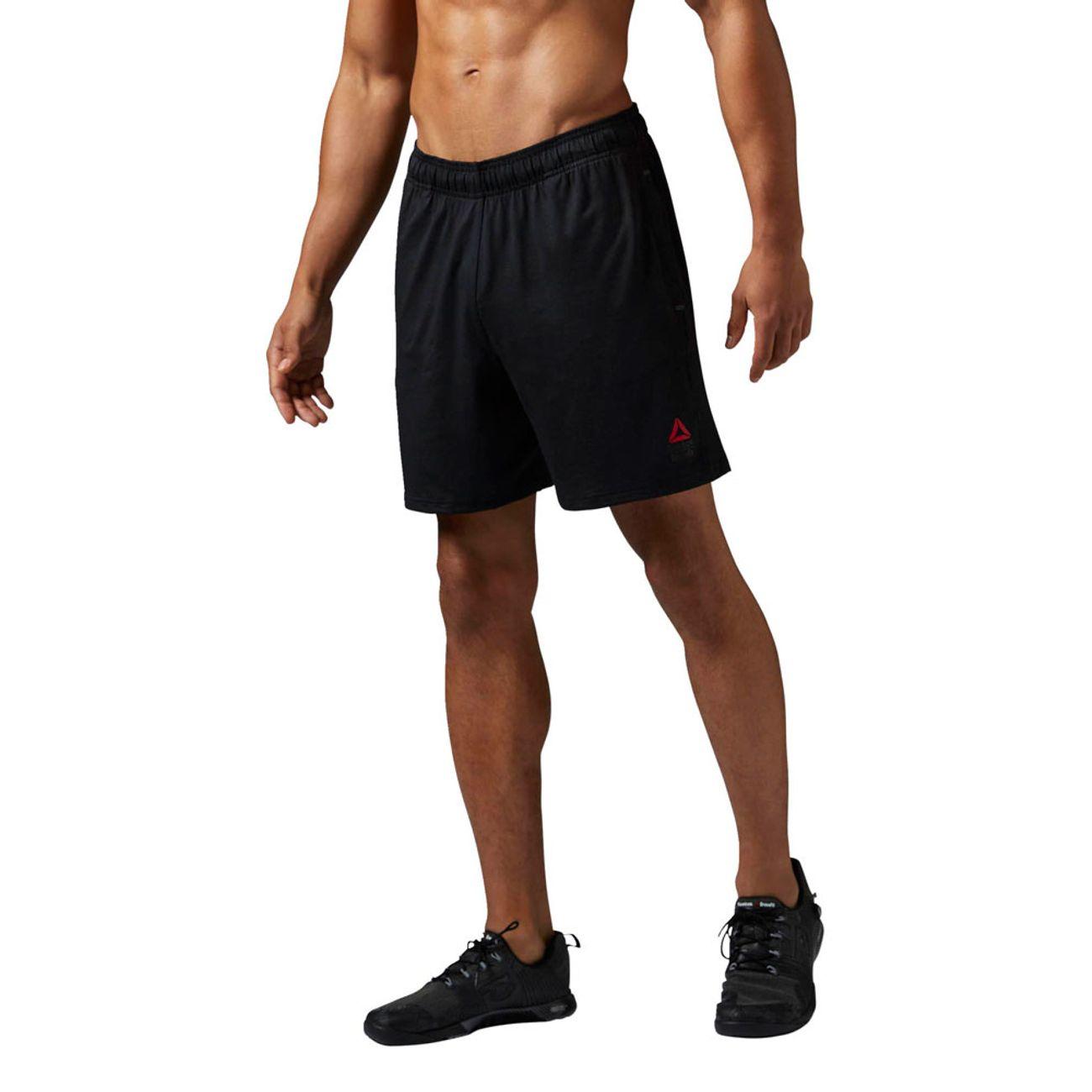 Reebok Crossfit Speedwick Ii Shorts – achat et prix pas cher - Go Sport 6d2e32aff13
