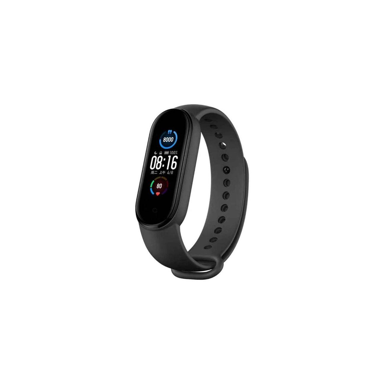XIAOMI Bracelet connecté Xiaomi Mi Band 5