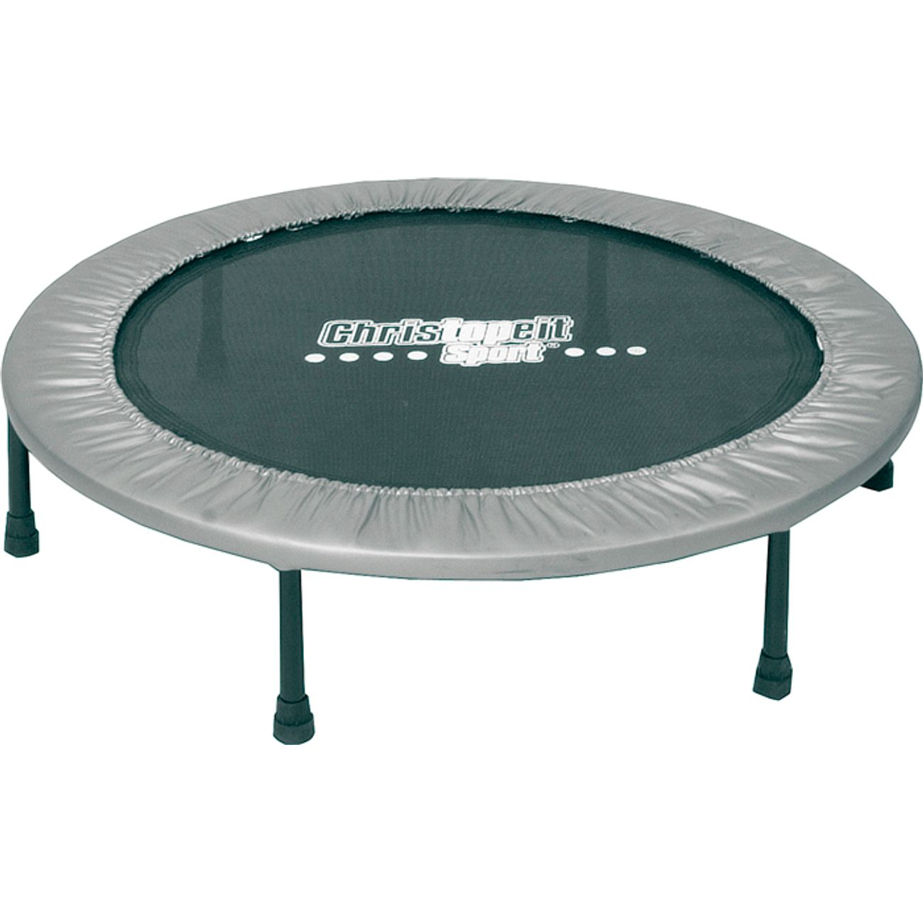 trampoline christopeit fitness 100 cm achat et prix pas cher go sport. Black Bedroom Furniture Sets. Home Design Ideas