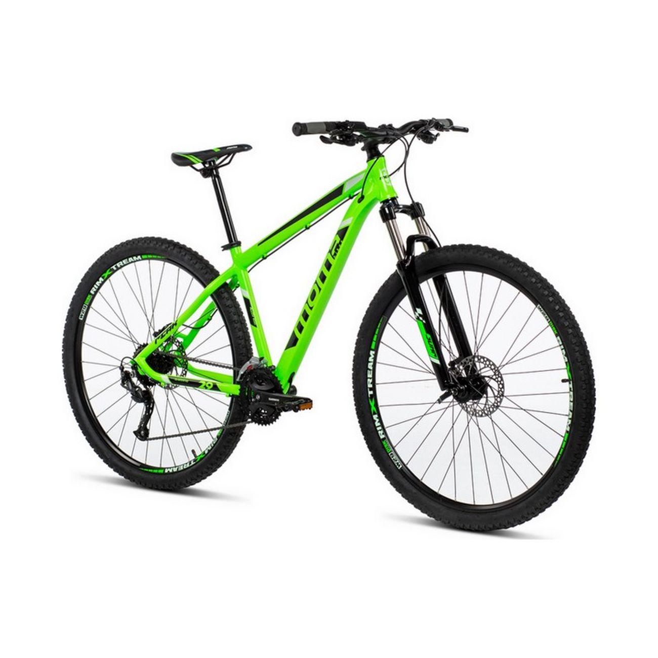 Cycle  MOMABIKES Moma Bikes, Vélo VTT PEAK 29