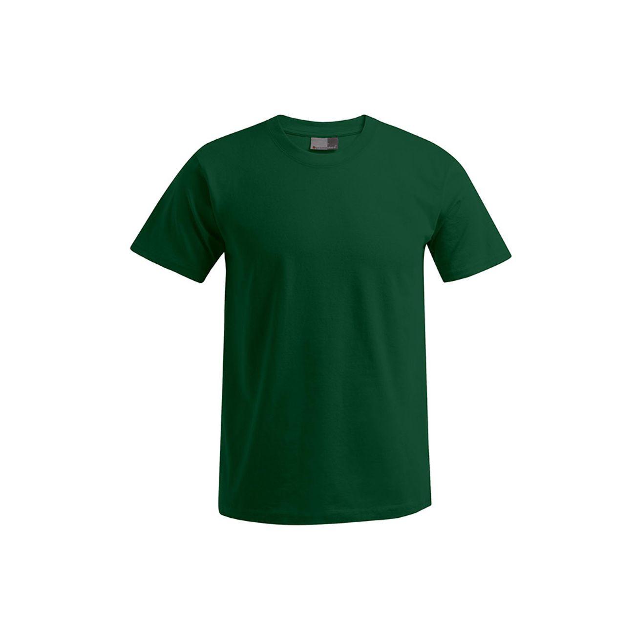 Randonnée pédestre homme PROMODORO T-Shirt Premium Homme grande taille