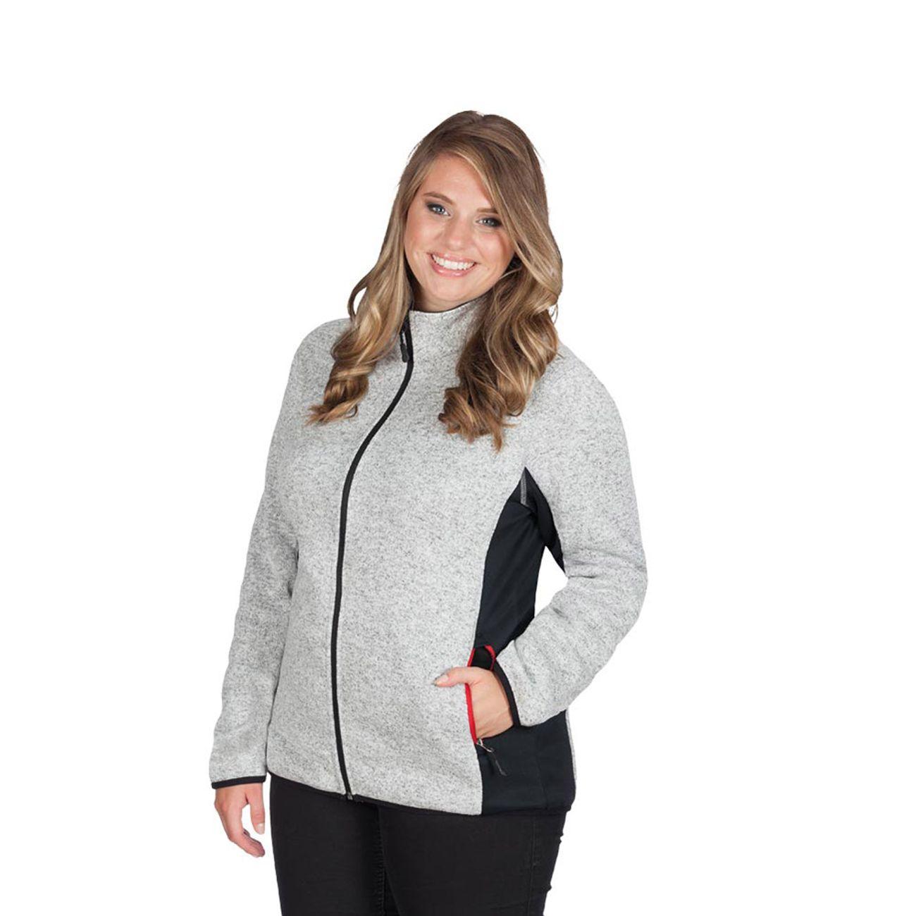 veste en laine femme grande taille achat et prix pas cher go sport. Black Bedroom Furniture Sets. Home Design Ideas