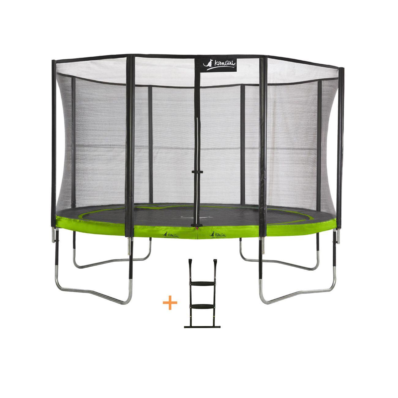 trampoline punchi 360 aloe filet chelle 4 pieds. Black Bedroom Furniture Sets. Home Design Ideas