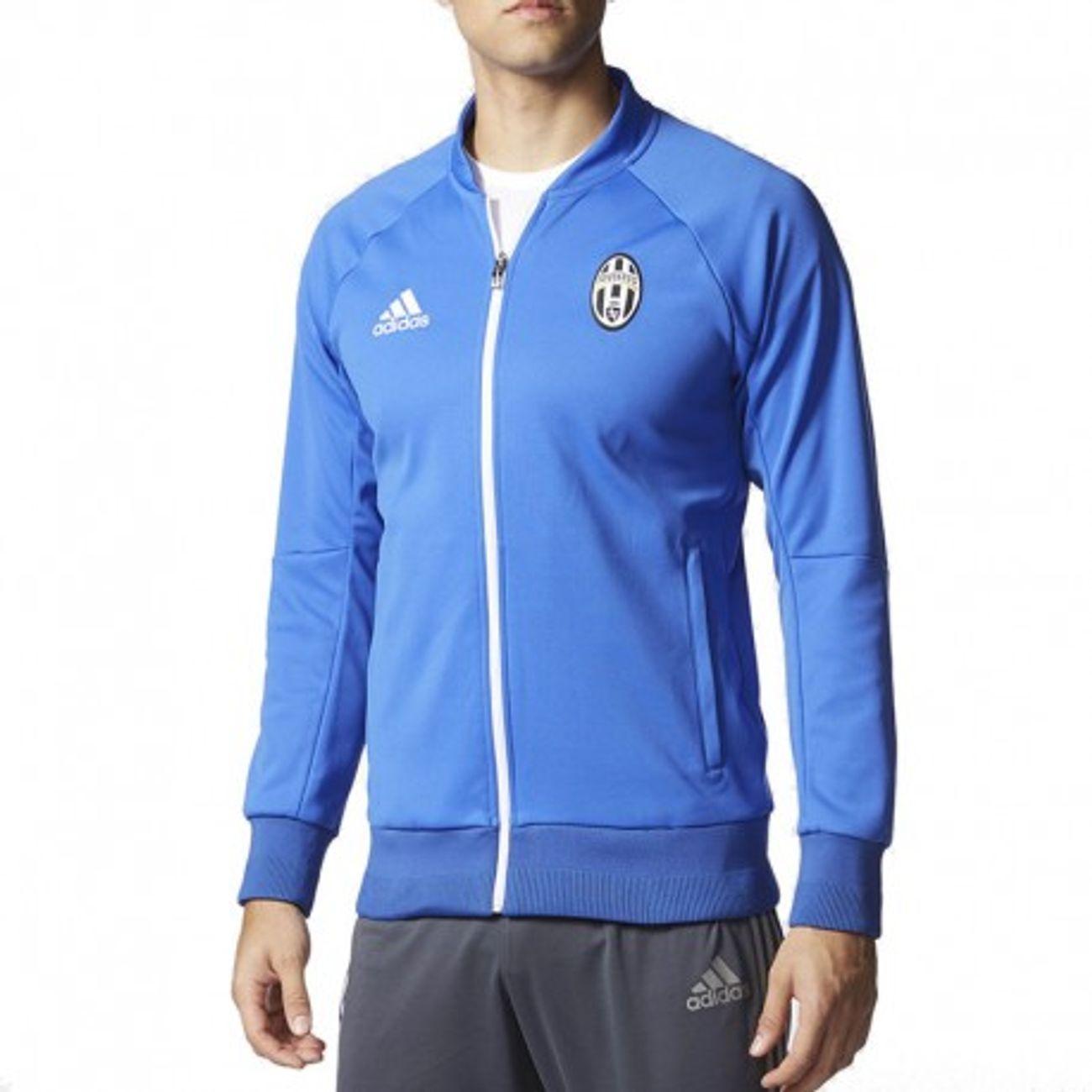 Football Et Achat Prix Turin Homme Veste Juventus – Adidas Bleu De qw1zxtRn8O