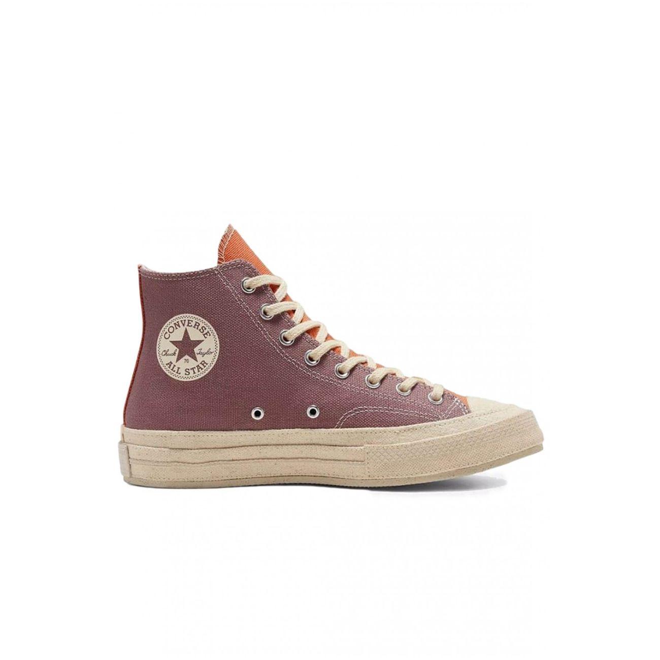 Baskets en toile montantes chuck taylor - Converse - Femme – achat ...