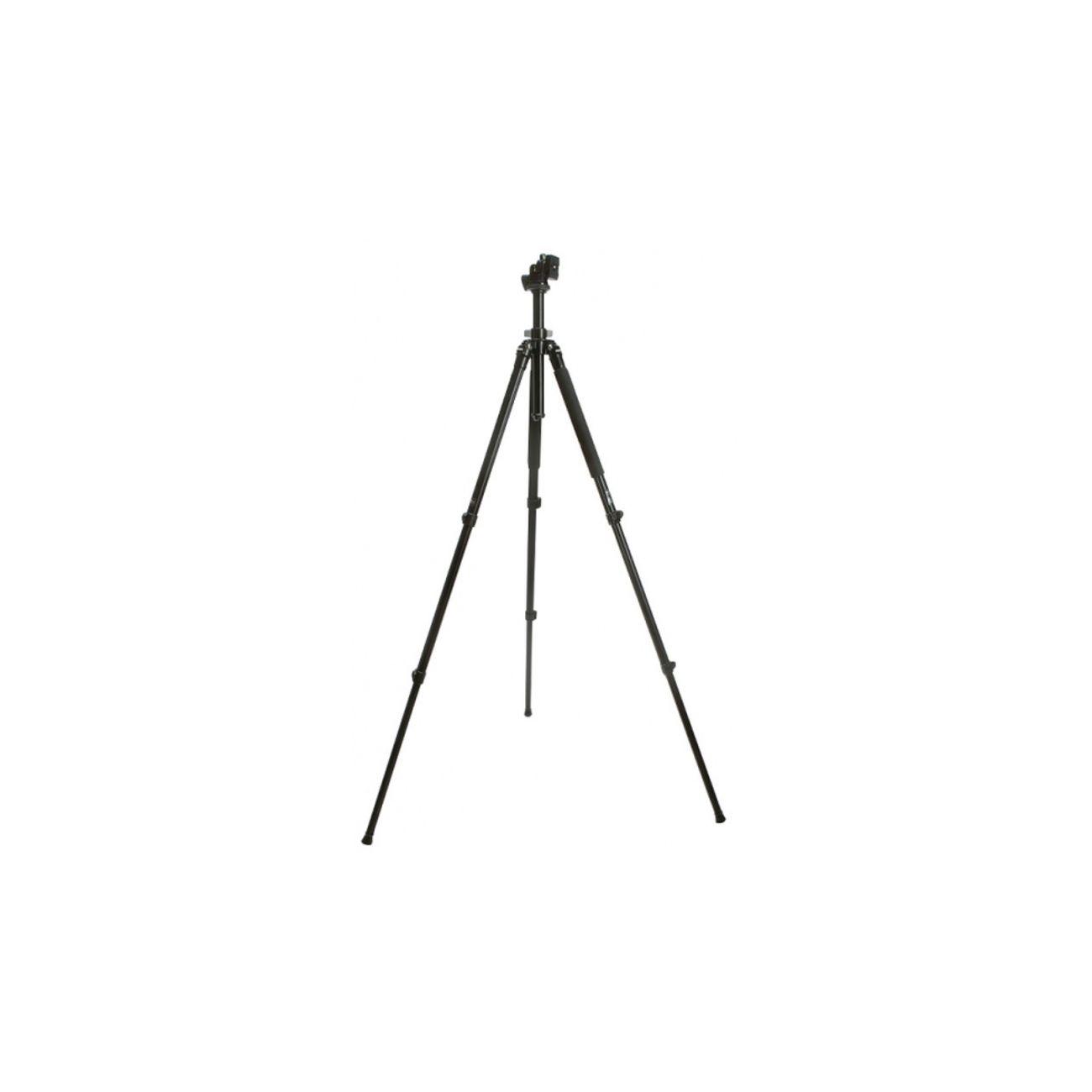 Chasse  KONUS Trépied pro magnesium  1570mm pour appareil photo , longue vue, jumelles