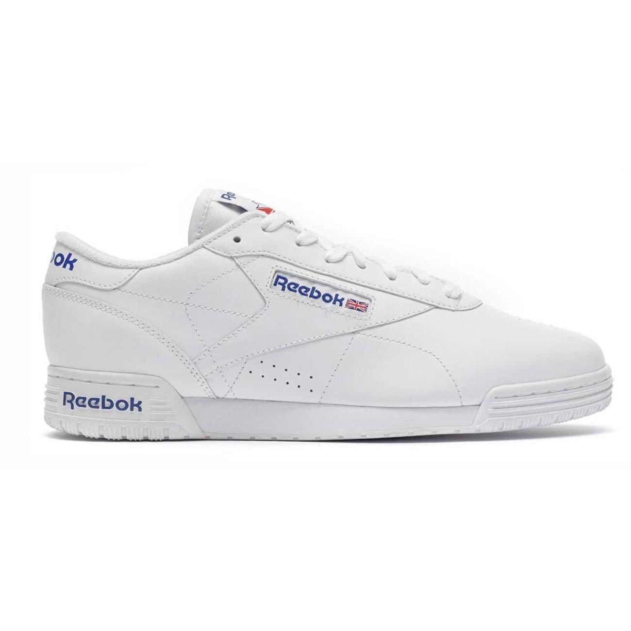 8c2f2f8b0319 reebok classic exofit low homme la vente de chaussures bon marché ...