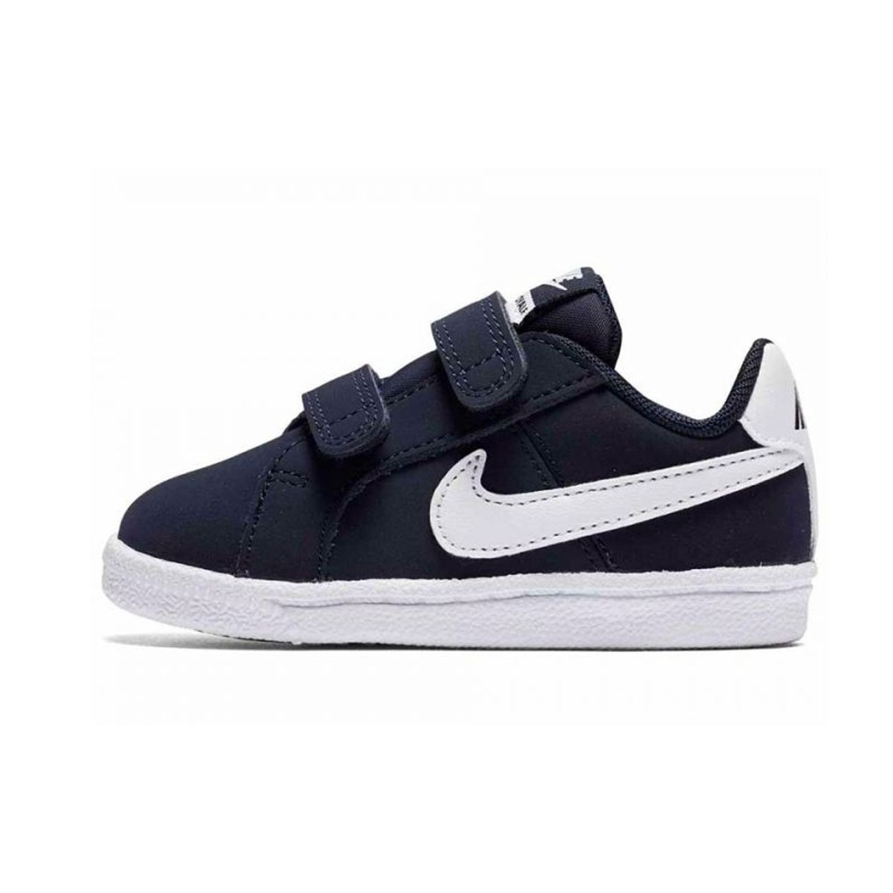 Junior Nike Royale Court Noir Ni83357 Padel Adulte 400 Blanc shQdtCBrx