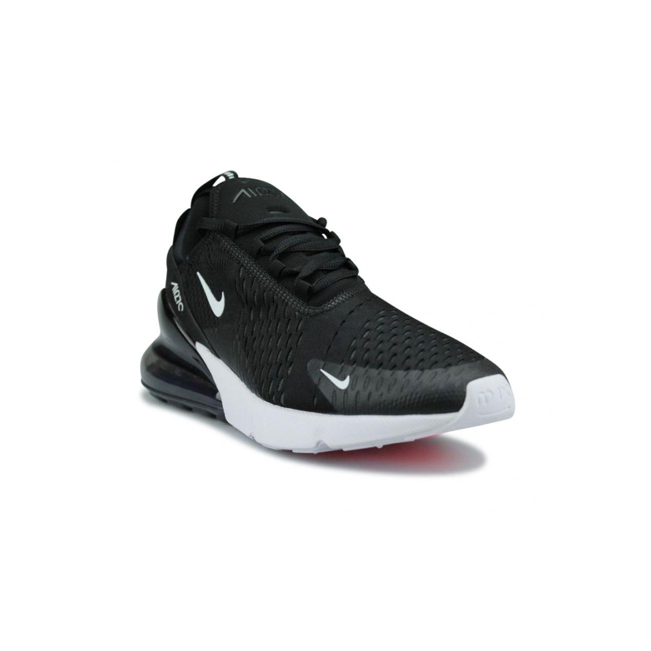 basket nike noir air max