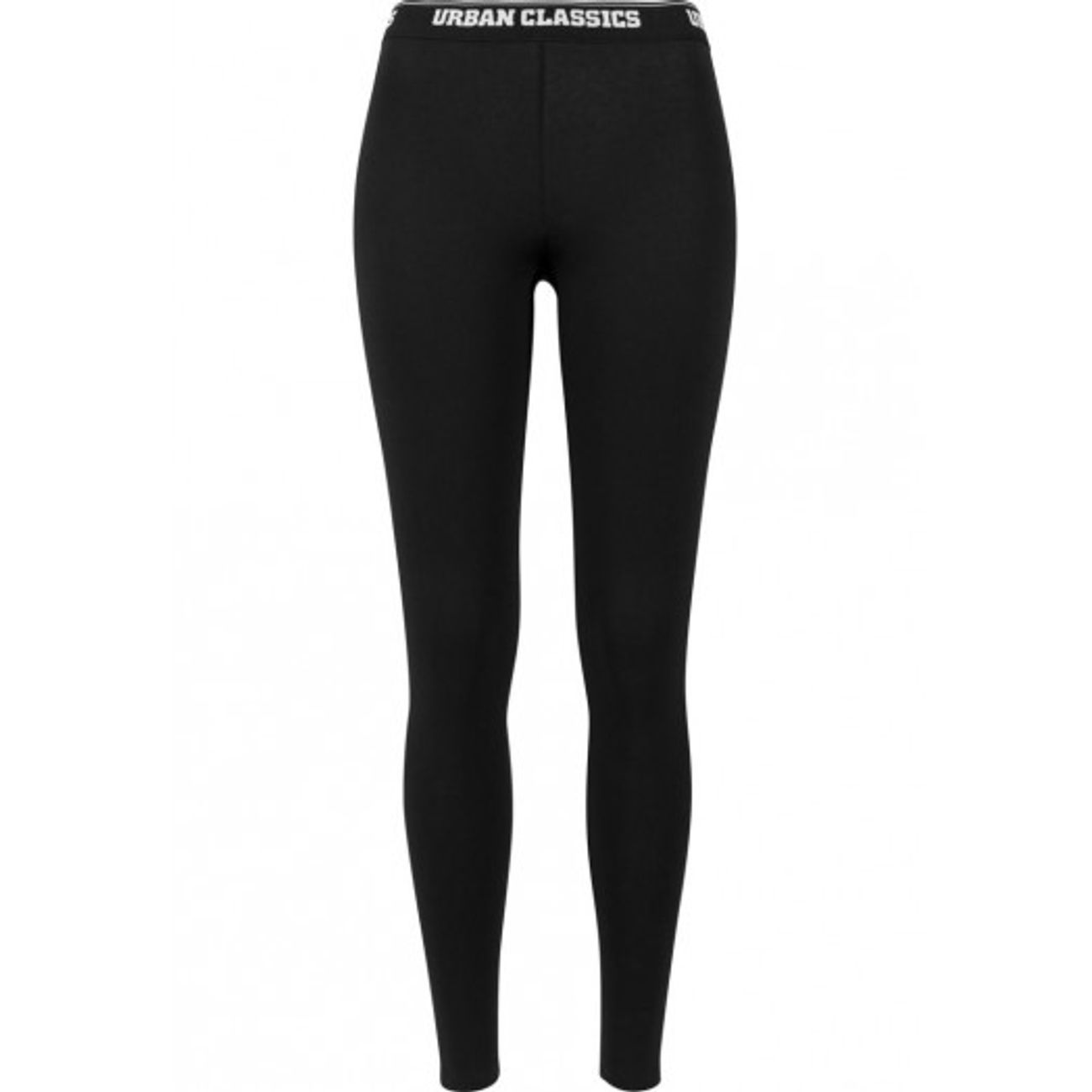 ModeLifestyle Urban Femme Classics Legging Logo Noir Elastique rxhdtsQC