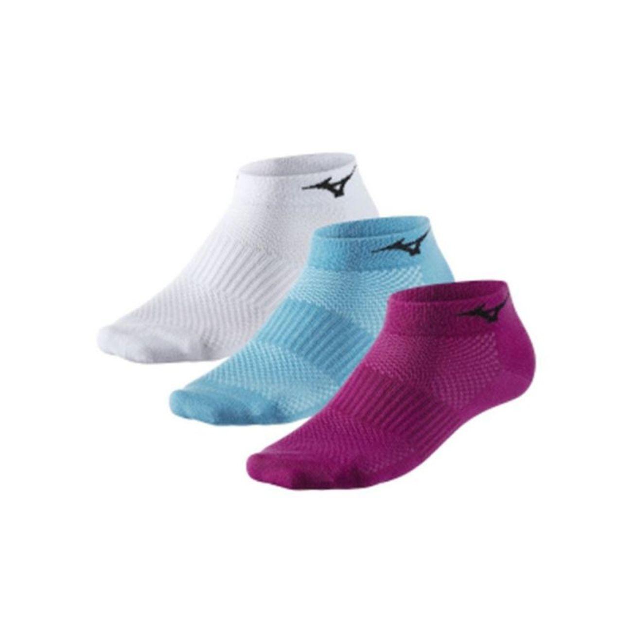 Lila Padel Run Blanco Calcetines 6 Sock Pack Mizuno Homme Celeste 67xuu95069 wXZPkiuTO